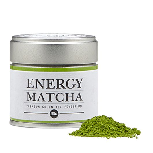 protein energy matcha green tea 30g. Black Bedroom Furniture Sets. Home Design Ideas