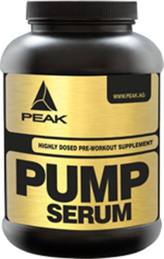 Protein Projekt De Pump Serum 600g