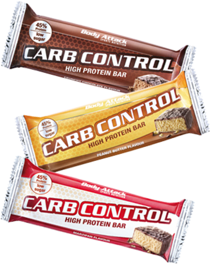 Protein Projekt De Carb Control 15 X 100g